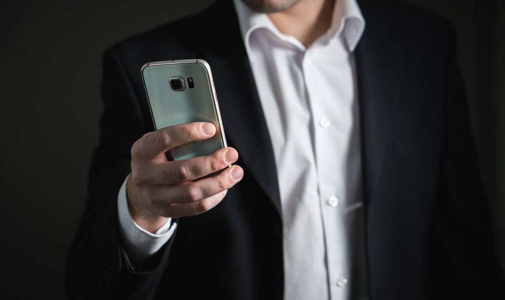 3 simpele copywriting technieken: wees geen vervelende telefoon verkoper