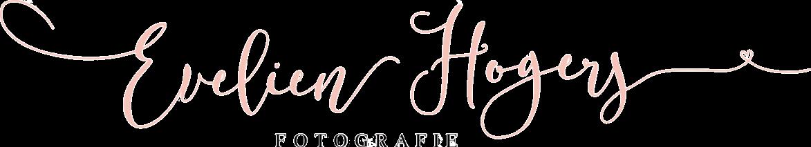Logo Evelien Hogers